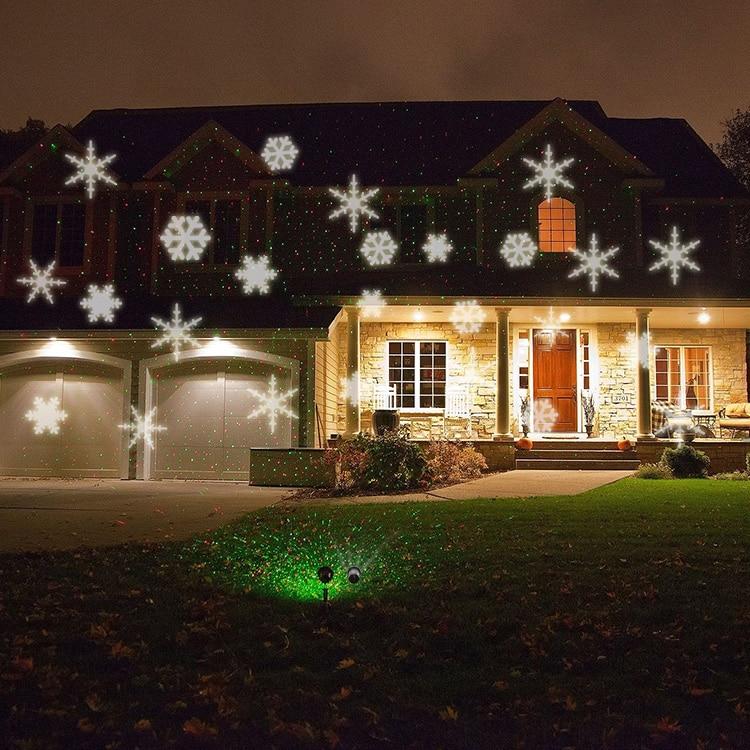 Aliexpress.com : Buy Led Project Light DIP Landscape Projector ...