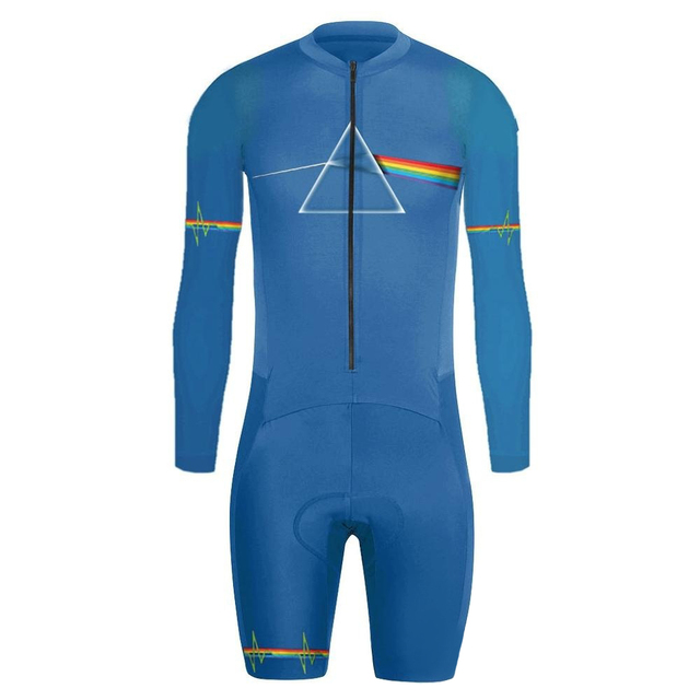 Best Offers 7 Colors Pro Cycling Bodysuit Ropa Ciclismo Bicycle Wear Suit  Racing Bike Wear Suit 36149f02e