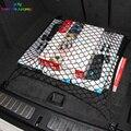 Багажнике автомобиля Грузовой Сети Сетки 4 HooCar Камера Для citroen c4 c4l c5 c3 C3 pluriel c4 Grand picasso c6