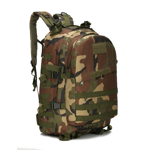 PUBG Winner Chicken Dinner Level 1-3 Instructor Backpack