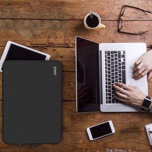 Image 5 - حقيبة حاسوب محمول Smatree غلاف صلب لماك بوك 2018/2017 برو لماك بوك اير 13.3 بوصة لماك بوك اير 11.6 بوصة/حاسوب لوحي