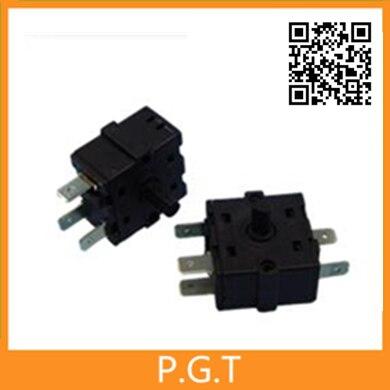 1pcs/lot only good quality 25T125 size 32*32*18mm U.PA66 5pins 15A 250V1pcs/lot only good quality 25T125 size 32*32*18mm U.PA66 5pins 15A 250V