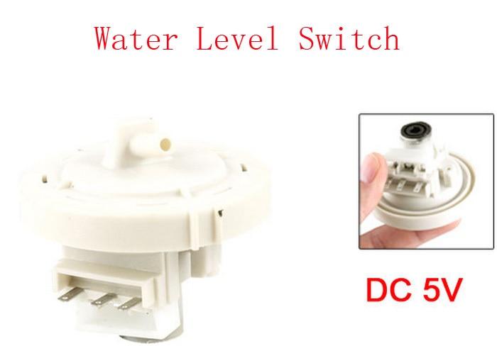Запасные части переключатель уровня воды DC 5 V для стиральной машины samsung 3 шт