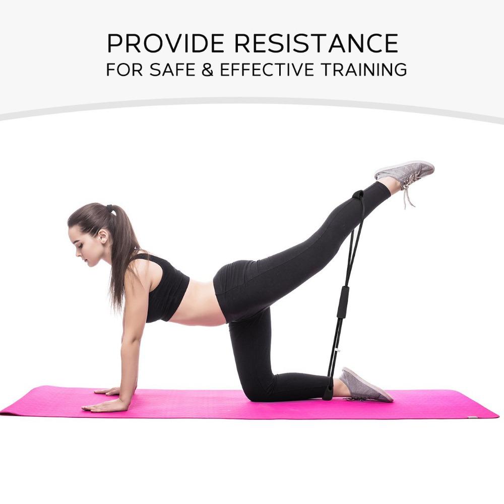 Bandas de resistencia para ejercicio físico 3