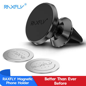 RAXFLY Magnetic Car Phone Holder For Samsung Galaxy Note 9