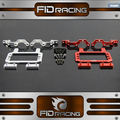 Fid racing укрепить сервопривода дроссельной заслонки кронштейн fit 0236 сервопривод для LOSI 5IVE-T бесплатная доставка rc автомобиль