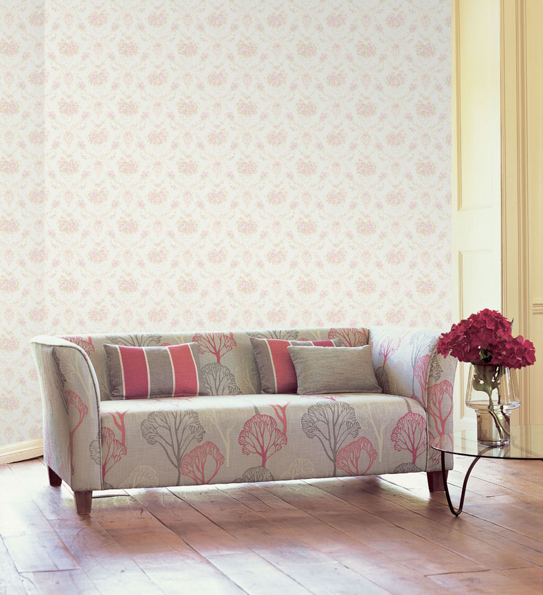 ФОТО Italian Style Wallpapers For Living Room 3d Embossed Bedroom Background Free Flower Wallpapers Roll Papel De Parede