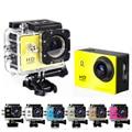 Открытый HD 720 P Спорт DV Мини Камеры Фото 30 М Идти Водонепроницаемый про Стиль Шлем Велосипеда Автомобиля CAM Мини Видеокамера Монопод 32 ГБ Sd карты