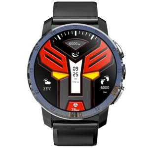 "Image 4 - KOSPET Optimus Pro 3GB 32GB 800mAh Battery Dual Systems 4G Smart Watch Phone 8.0MP 1.39"" Android7.1.1 Smartwatch Men Women"
