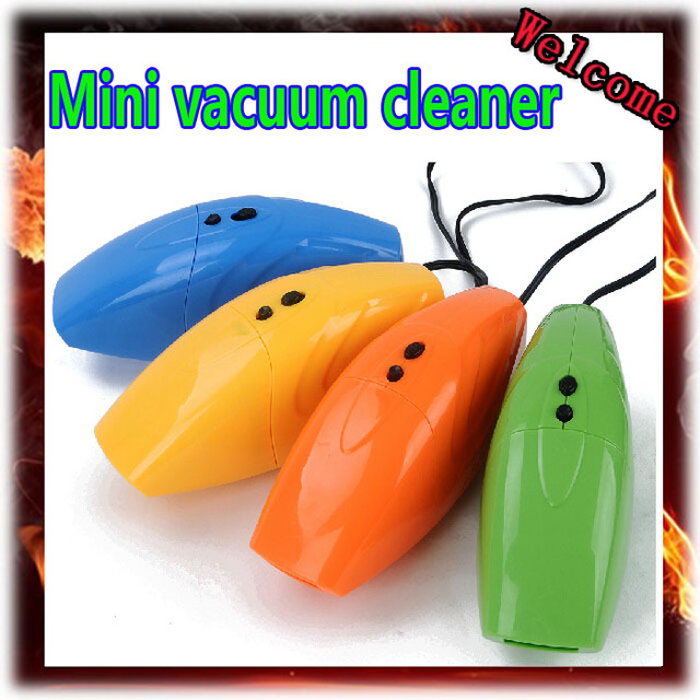 Promotion! Super-High Power Wet Mini 12V Super Suction Wet and Dry Portable Handheld Car Vacuum Cleaner,Free Shipping