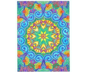 Image 2 - Livros de coloração para adultos, livros de coloração zen 50 mandala anti estresse (volume 3)