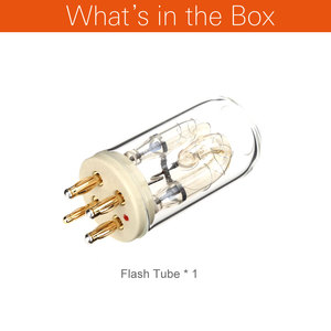 Image 2 - Godox AD200 AD FT200 Pocket 200W Flash Tube Bare Bulb for Godox H200J Flash Head on Godox AD200