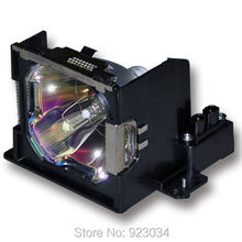 610 328 7362  Projector lamp with housing for EIKI LC-X71 LC-X71L LC-71L