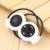 Top! 05 mini neckband sem fio bluetooth estéreo microfone de ruído isolando fones de ouvido cartão de tf/fone de ouvido fones de ouvido para o esporte