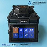 I3 сварочный аппарат автоматический интеллектуальная оптическая Волокно сварочный аппарат качество сопоставимо с fsm-60s