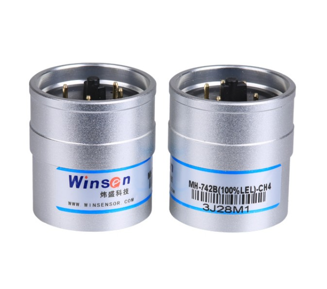 infrared gas detection promotion