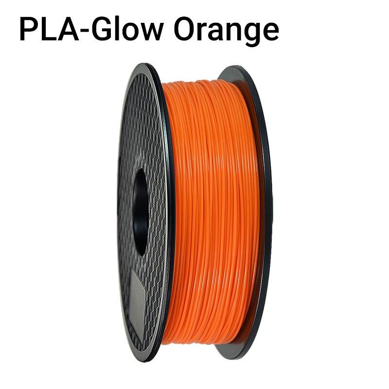 Glow-Orange