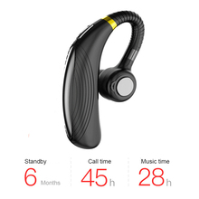 Wireless Bluetooth Earphone K06 300mAh Long Standby Headphones Earbud with Microphone HD Music Headsets for IPhone Se Xiaomi mi original xiaomi mi sports bluetooth headsets earphone music sport headphones waterproof 100% original latest