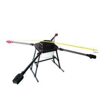 10KG pesticide spray system DIY agriculture 4 6 rotor unmanned aerial vehicles unmanned aerial vehicles pesticides