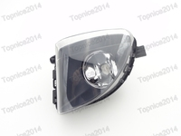 1Pcs OEM Left Side Car Replacement Fog Lamp Driving Lamp For BMW 5 Series F10 F18