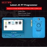 JC Pro1000S Multi Функция HDD NAND Программист JC P7 NAND узнать Ошибка записи удалить для iPhone 5SE 6 S 6SP 7 7 P iPad Pro