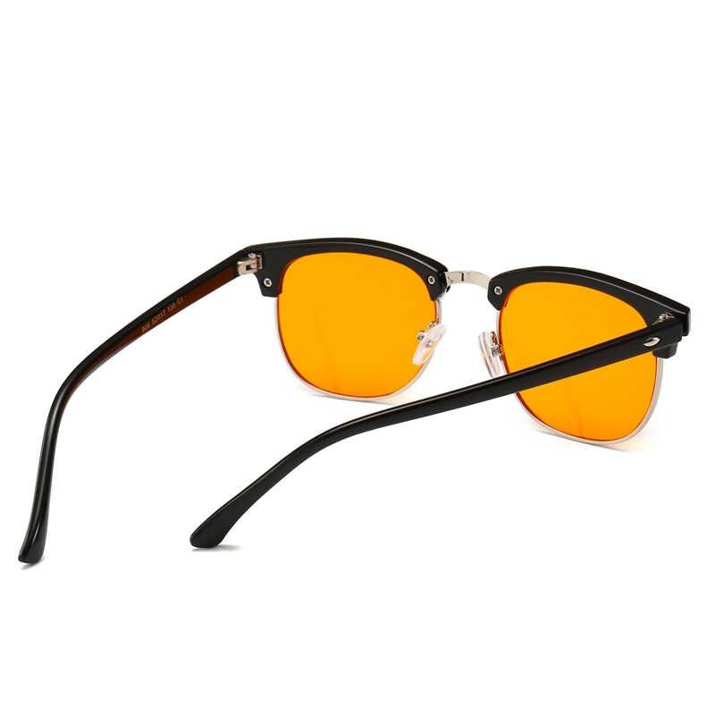 a24b5238f30e ... Real Blue Light Blocking Glasses Blocks 95% Anti Blue Ray Gaming Computer  Glasses Smartphone TV ...