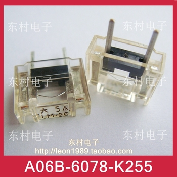 [SA]New original FANUC Fanuc system fuse fuse A06B-6078-K255 Great 5A--30pcs/lot