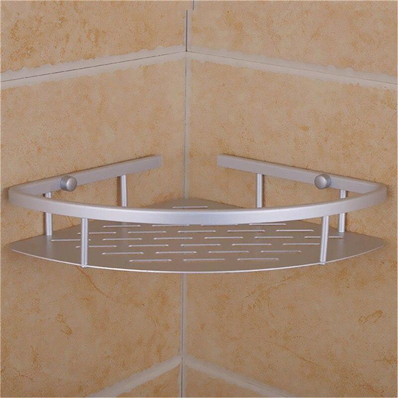 Aliexpress.com : Buy New Aluminum Triangular Shower Wall Mount ...