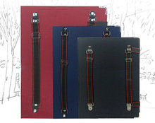 Discount! MoeTron Large Waterproof A3 Drawing Board Sketch Drawing Tablet Backpack Clipboard Drawing Pad 8K/6K/4K