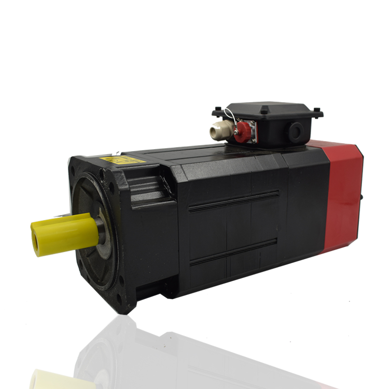 made in China servo spindle motor 2.2kw spindle servo motor and matched driver