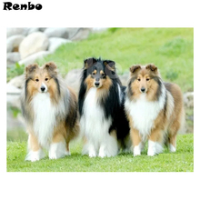 buy sheltie dogs and get free shipping on aliexpress com