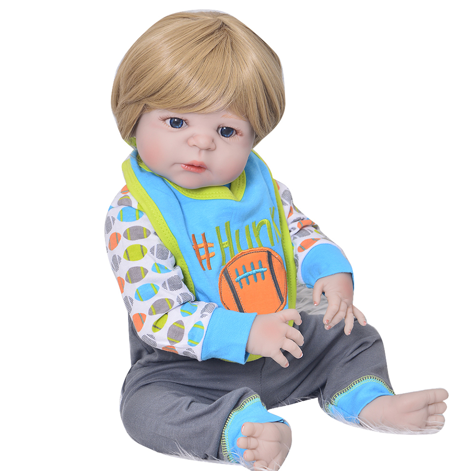 New Arrival Newborn Dolls 23