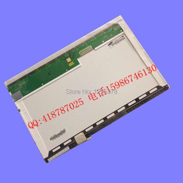 15.4'' LCD display FOR T61P T500 T500P notebook LTN154U1 LTN154U2 -L05 LTN154U2 -L07 1920*1200  laptop lcd screen