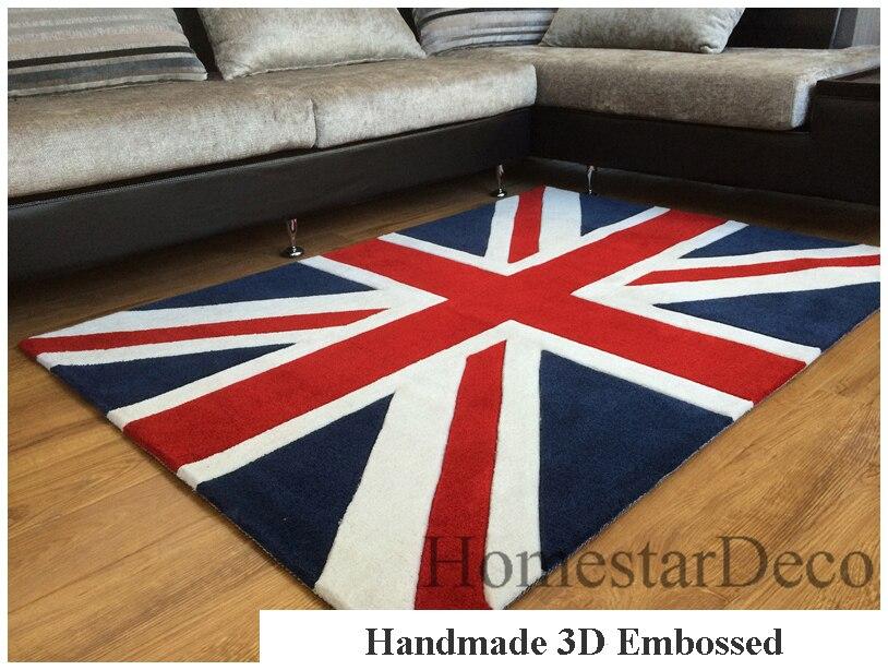 Elegant Aliexpress Com Embossed Union Jack Flag Rug British