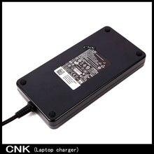 Ursprüngliche Slim 19,5 V 12.3A 240 Watt Ac Adapter Für Dell Alienware M15x M17x/M17x R2/M17x R3 PA-9E J211H J938H Y044M Laptop Ladegerät