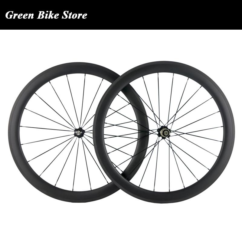 700C 50mm Carbon Clincher 25mm width Road Bike Bicycle Wheels Super Light Carbon Wheels Racing Wheelset700C 50mm Carbon Clincher 25mm width Road Bike Bicycle Wheels Super Light Carbon Wheels Racing Wheelset