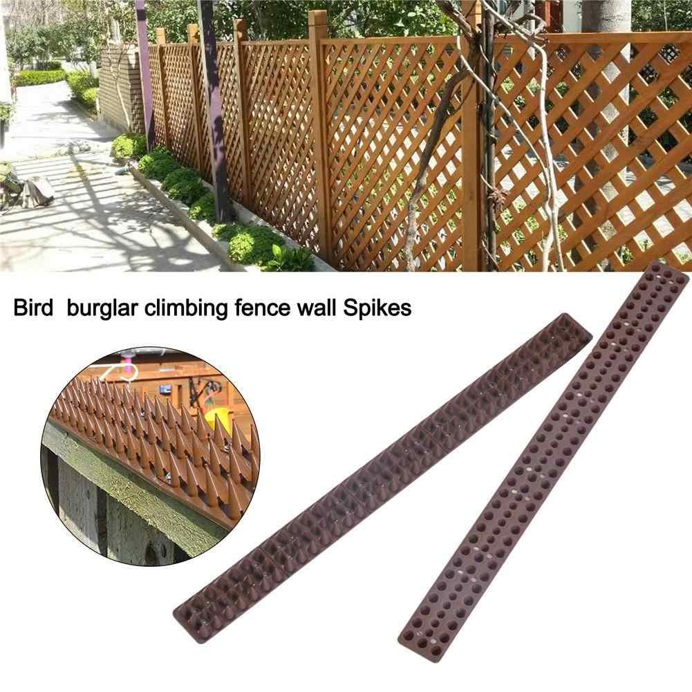 Ingenuity Animal Fence Garden Fence Bird Spikes Anti Climb