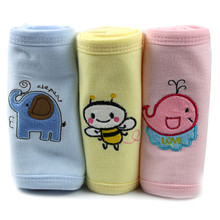 Baby Care Umbilical Cord Apron Protect Navel Belly Thick Warm Embroidery Belly  Baby Supplies Bibs & Burp Cloths New