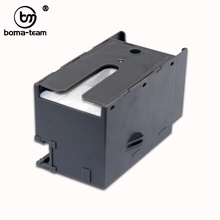 Maintenance-Box Resetter T6710 WF-7710 Epson Printers S740 with Chip And for Wf-7710/Wf-7720/Wp-4020/..