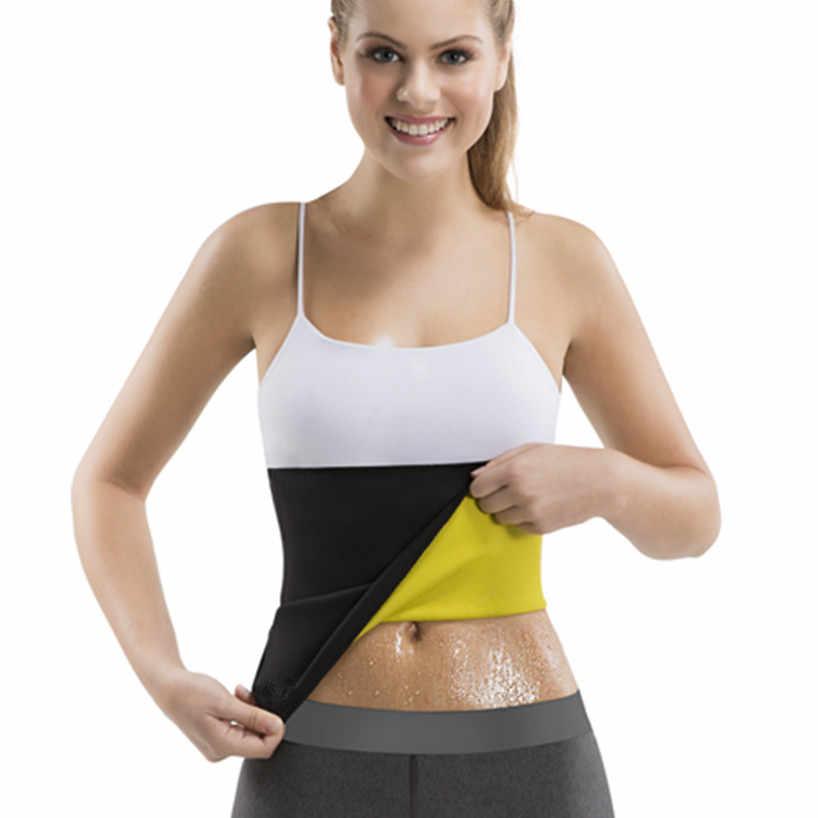 0ea68bbe2d ... Neoprene Hot Sale Shapers Pants+Sweat Sauna Slimming Shirt Women s  Fitness Body Shaper Shapewear Waist ...