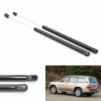 Fits for 2003 2008 Toyota Matrix Wagon 17.36 inches Rear Window Gas Spring Lift Supports Struts Prop Rod ShocksFits for 2003 20