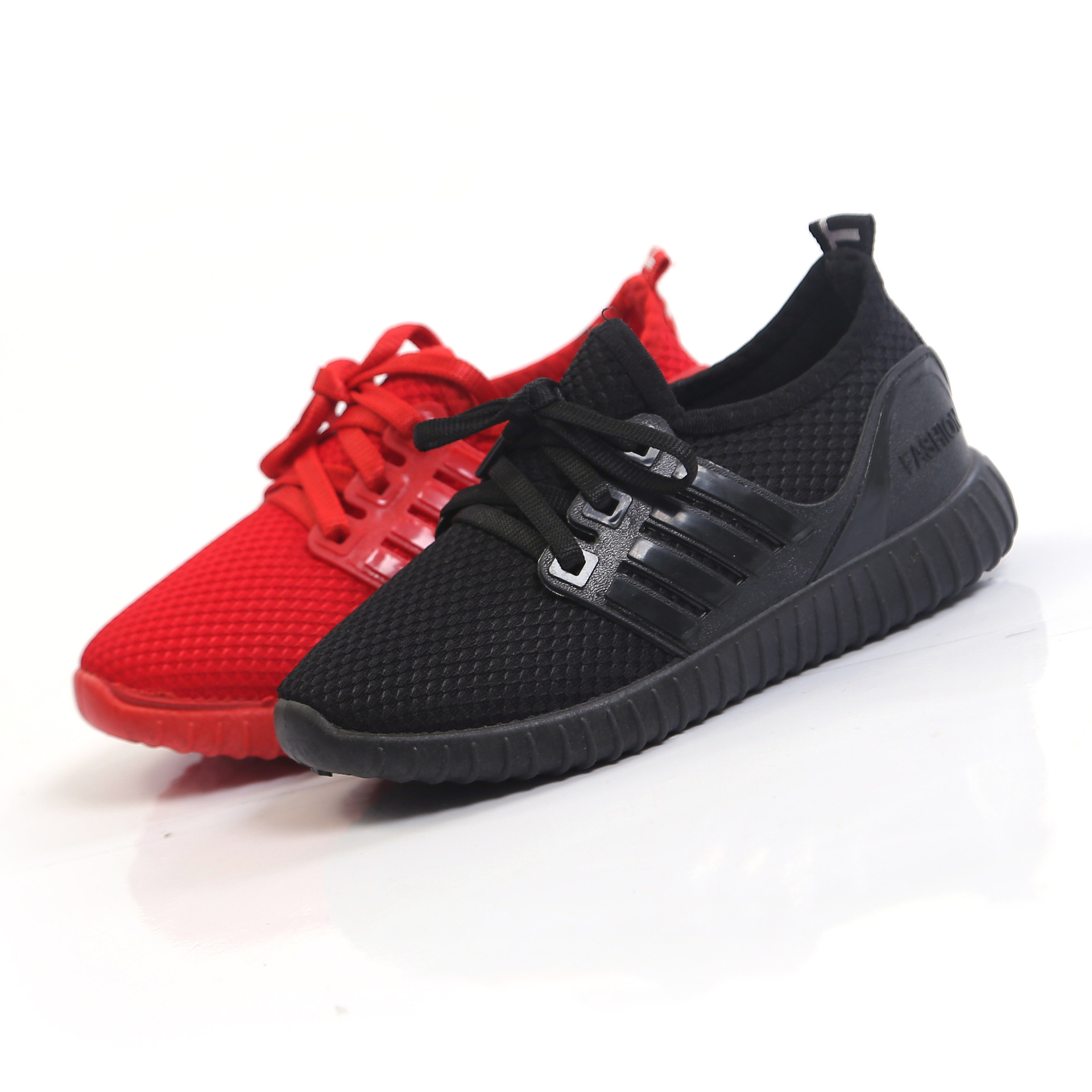 low priced 91a55 5d1f9 US $18.04 5% OFF|Kids Shoes Running Children Air Sta Sport Ultras Pure  Athletic Breathable NMD Outdoor Boost Girls Boys Child Smithe Max  Sneakers-in ...