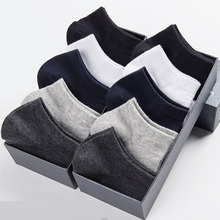 10 Pairs/Lot Summer Thin Cotton Short Socks For Men Meias Black White Boat Socks Men's Dress Gifts Shoes Clothes Sox Size 39-43 socks 2 pairs chicco size 022 color white
