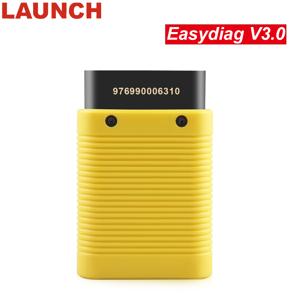 Original LAUNCH X431 Easydiag 3.0 OBD2 Autoscanner Launch Easydiag Easy diag ODB2 Scanner OBD2 Car Diagnostic Tool LAUNCH update launch x431 obd2 diagnostic tool obdii bluetooth adapter scanner cars code readers for ios android m diag