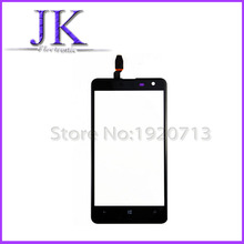Front Panel Touch Screen Digitizer for Nokia lumia 625 N625 LCD Display touch panel touchscreen  Black