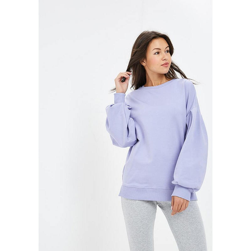 Hoodies & Sweatshirts MODIS M182W00572 hooded jumper sweater for female for woman TmallFS graceful embellished cross sweater chain for women