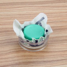 DIY Bag Cloth Buckle Kits Press Button Base Semi-finished Products with 1 Set Tools @LS JY16