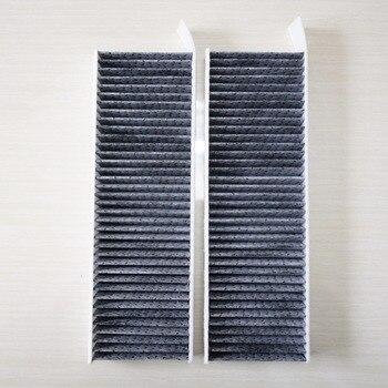 Cabine filter VOOR 2012 Peugeot 3008 1.6L, Citroen C4 Picasso/DS5 2.0L, BERLINGO. VOOR PEUGEOT 5008 PARTNER Tepee 6447.XG # RT273C