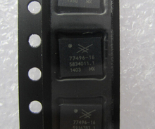 for iphone 5S 5C amplifier pa IC 77496-16