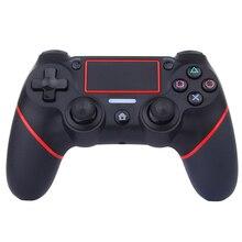 Новый Беспроводной Контроллер Игры Джойстик, Геймпад Беспроводной Джойстик для PS4 Игровой Консоли